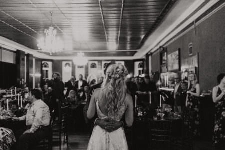 Eureka Springs Wedding Photographer