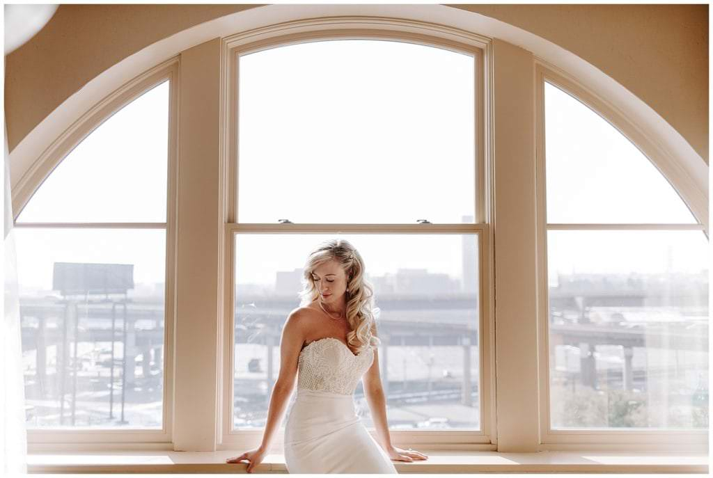 Missouri Bridal Photography