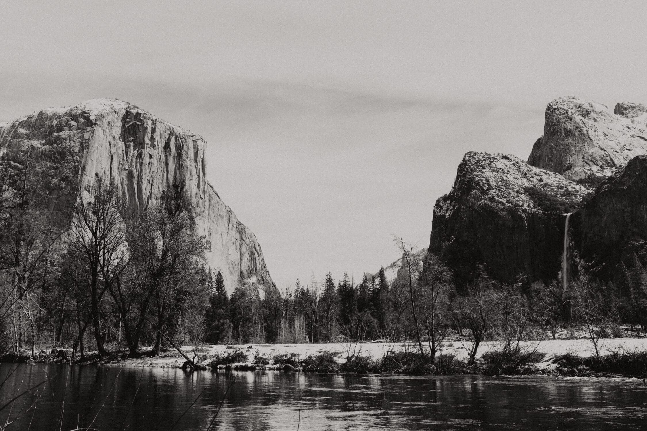 Yosemite Adventure Photographer